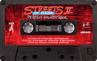 streets2tape