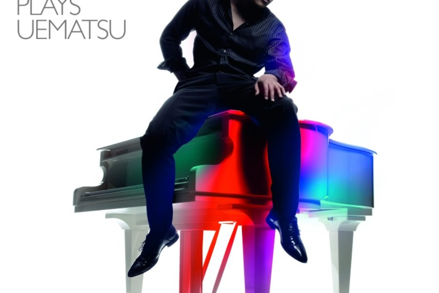 Benyamin Nuss Plays Uematsu