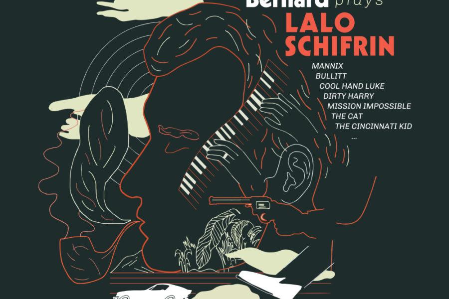 Tribute to Lalo Schifrin
